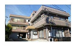 愛知県安城市桜井町塔元の賃貸マンションの外観
