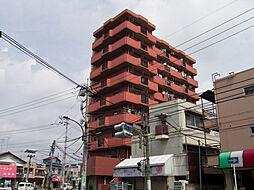 ロジュマン松本[7階]の外観