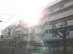 ルネ大宮コートハウス[414号室]の外観