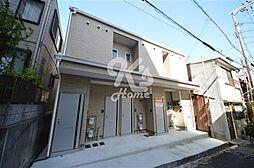 神戸市西神・山手線 長田駅 徒歩3分の賃貸アパート