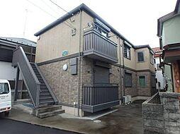 西武池袋線 清瀬駅 徒歩8分の賃貸アパート