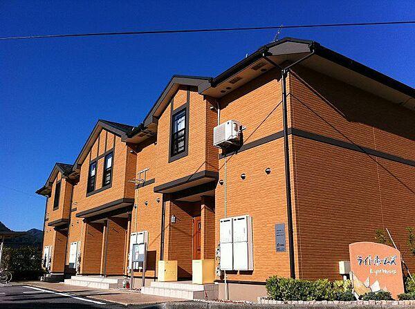 ライトホームズ 1階の賃貸【広島県 / 府中市】