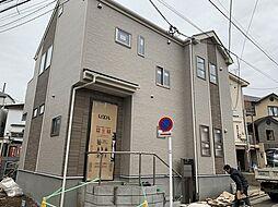 板橋区赤塚5丁目