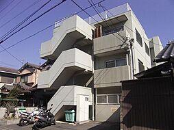 オアシス21[3階]の外観