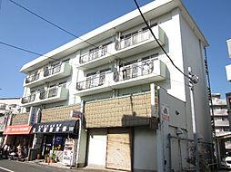 長谷川ビル[302号室]の外観
