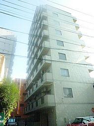 モナークマンション西川口[2階]の外観