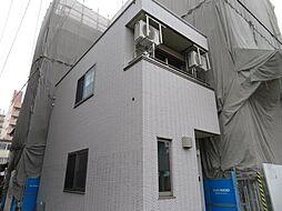 [一戸建] 東京都墨田区東駒形3丁目 の賃貸【/】の外観