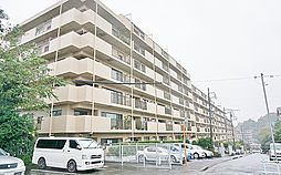 コスモ東戸塚グランパルクA棟[2階]の外観