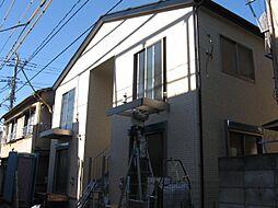 sato house[2階]の外観