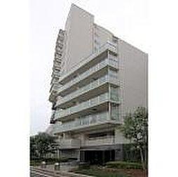 グランハイツ高田馬場[15階]の外観