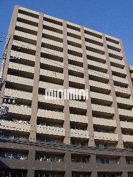 グラン・アベニュー名駅南[8階]の外観