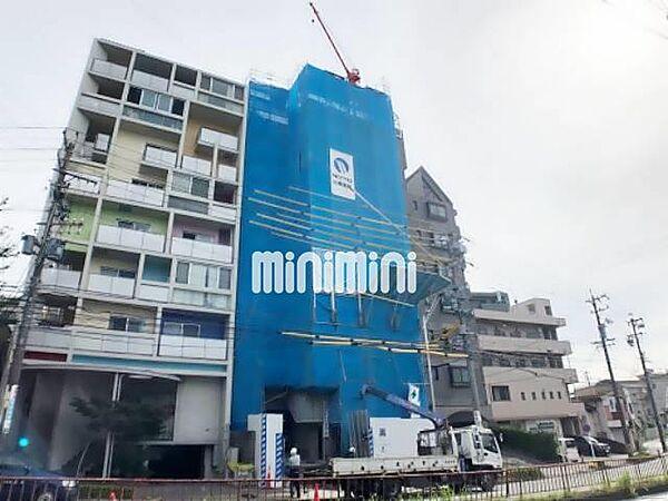ディアコート八事 4階の賃貸【愛知県 / 名古屋市天白区】