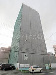 MODENA FINEST[12階]の外観