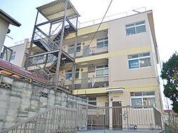 樋之上町マンション[3階]の外観