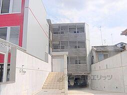阪急京都本線 西院駅 徒歩3分の賃貸マンション