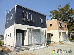 [一戸建] 福岡県八女市忠見 の賃貸【/】の外観