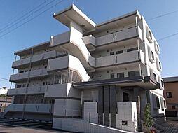 エアフォルクIII[2階]の外観