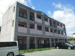 大阪府四條畷市西中野2の賃貸マンションの外観