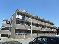 ISOGAIグランドエイワンA[2階]の外観