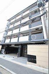 プレミアムステージ京大前[3階]の外観