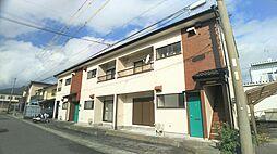 静岡県静岡市葵区羽鳥3丁目の賃貸アパートの外観