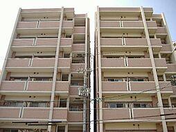 宿院西TKハイツ2号館[7階]の外観