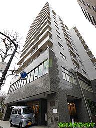東京メトロ東西線 高田馬場駅 徒歩8分の賃貸マンション