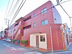 赤塚マンション[306号室]の外観