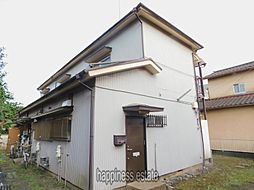 清水荘[1階]の外観