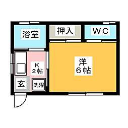 高尾駅 3.0万円