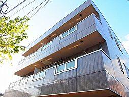 長野県上田市中央4丁目の賃貸マンションの外観