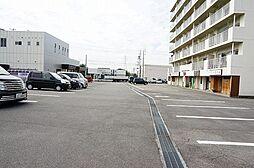 シティーマンションエース[6階]の外観
