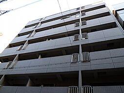 ハイコート長堀[2階]の外観
