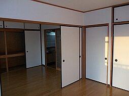エスポアールの寝室にいかがでしょうか(間取りでは和室ですが洋室になっております)