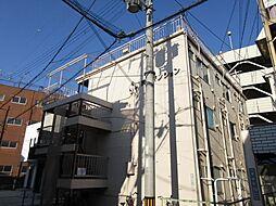 大阪府門真市宮前町の賃貸マンションの外観