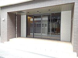 Quatre saisons新大阪[3階]の外観