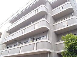 広島県広島市南区宇品御幸3丁目の賃貸マンションの外観