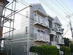 ハイツコジマ[3階]の外観