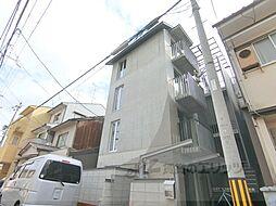 京阪本線 出町柳駅 徒歩7分の賃貸マンション