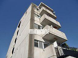 サウスパーク[2階]の外観