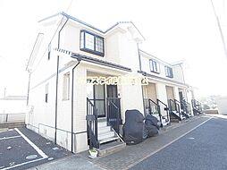[テラスハウス] 神奈川県伊勢原市池端 の賃貸【/】の外観