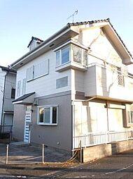 [テラスハウス] 東京都青梅市新町2丁目 の賃貸【東京都 / 青梅市】の外観