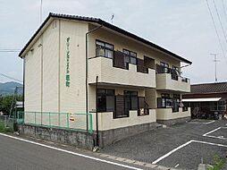佐賀県佐賀市大和町大字尼寺の賃貸アパートの外観