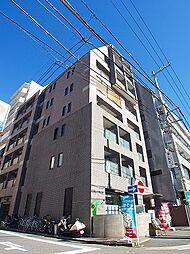 神奈川県横浜市中区翁町1丁目の賃貸マンションの外観