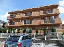 須賀第9マンション[2階]の外観