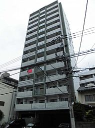 S-FORT鶴見[7階]の外観