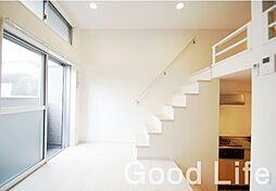 プランタン 六本松[1階]の外観
