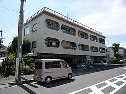 松田マンション[2階]の外観