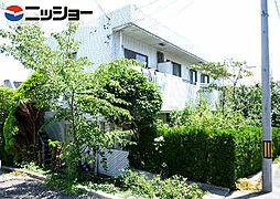 伊藤マンション[1階]の外観