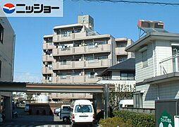サンシティ小幡[4階]の外観